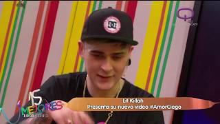 """Lit Killah: """"`Amor Ciego´ Es La Continuación De `Eclipse´"""""""