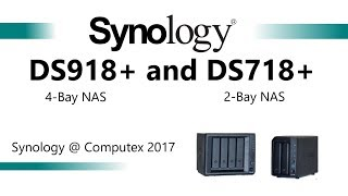 Synology DiskStation NAS DS918+ (8GB) 4-Bay (8GB inc  4GB Crucial RAM) -  UNOFFICIAL