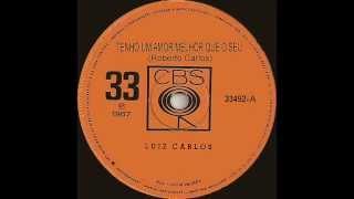 LUIZ CARLOS (ISMAIL) - COMPACTO SIMPLES - 1967