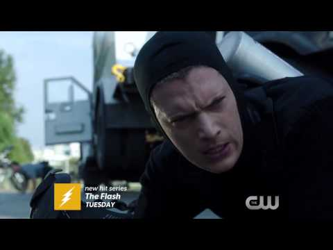 The Flash 1.04 (Preview)