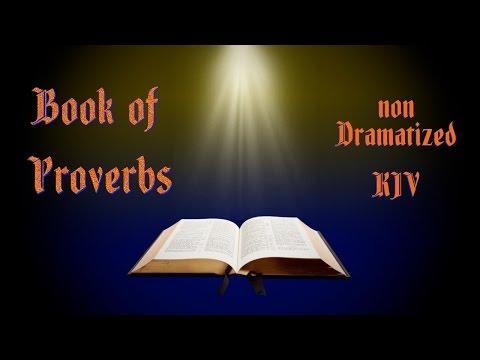 Proverbs Chapter 17 KJV - Naijafy