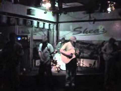 22Blaac - I Return - Sheas - Mt Dora FL - 2010-08-14