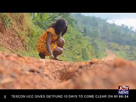 Ghana Month Series - AM Show on JoyNews (26-3-18)
