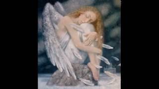 Медитация Крылья ангелов