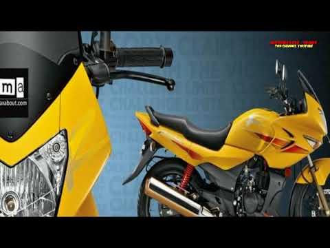 New Hero Karizma R & ZMR Launch @ Auto Expo 2020 | Motorcycle-Sport!