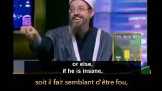 Débat : Un musulman peut-il quitter l
