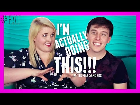 I'M ACTUALLY DOING THIS ft. Thomas Sanders