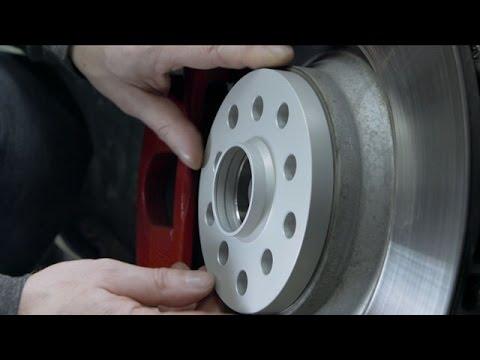 Gutachten 20mm Distanzscheiben Opel 5//110 Vectra A B C Signum