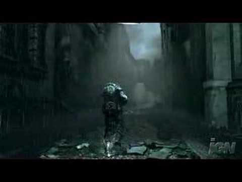 Trailer de Gears of War