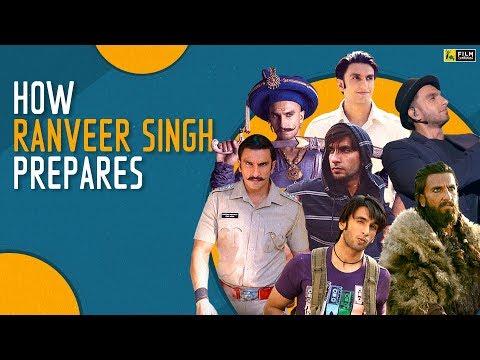 From Band Baaja Baaraat to Gully Boy   How Ranveer Singh