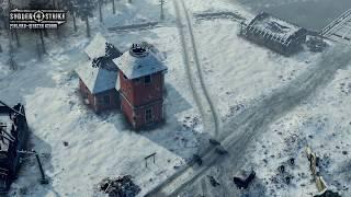 VideoImage1 Sudden Strike 4 - Finland: Winter Storm