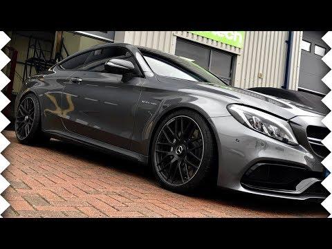 Mercedes Benz OBD2 Suspension Lowering Module - смотреть