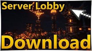 Minecraft Server German Minelife Venedig Trailer Самые лучшие - Minecraft server lobby erstellen
