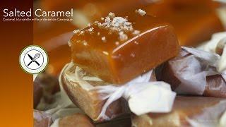 Salted Caramel – Bruno Albouze