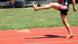 3-Speed Training Drills   Sprinting