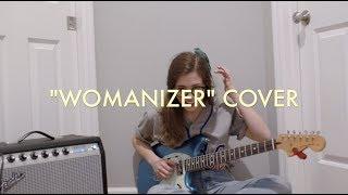 Josie Dunne - Womanizer (Britney Spears Cover) [Old School Sundays]