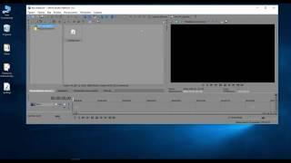 Программа для монтажа видео (скачать бесплатно). Программа для видеомонтажа.