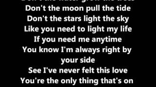 By Austin Mahone/All I ever need