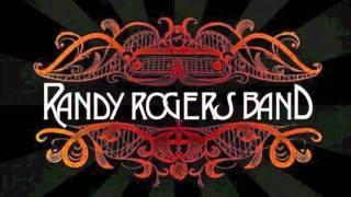 Randy Rogers Band   Buy Myself A Chance