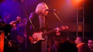 Dogs on the Run - Tom Petty & the Heartbreakers - Troubadour - Dec 19 2015
