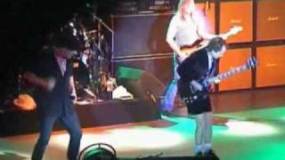 AC/DC - Gone Shootin' Berlin 2003 Multicam