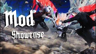 DMC5 - Vasto Lorde Mod Showcase