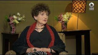 Conversando con Cristina Pacheco - Margo Glantz