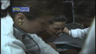 Download Youtube: Nancy Kerrigan Attack - Raw Footage - January 6, 1994