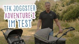 TFK Joggster Adventure 2 im Test | babyartikel.de