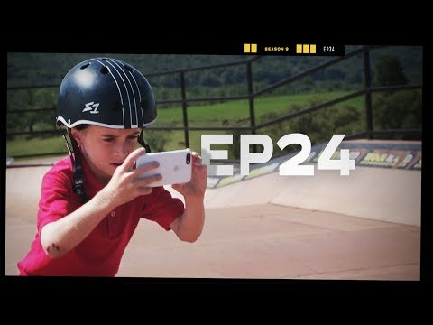 Do It for the Gram - EP24 - Camp Woodward Season 9