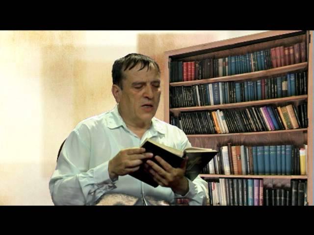 Тълкувание на Евангелието по св.ап. и ев. Йоан, глава 7, Иван Николов - ППТВ
