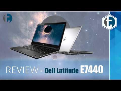 Dell Latitude E7440 - Đánh giá nhanh Dell E7440 siêu mỏng nhẹ tại trungtran.vn