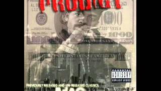 Prodigy - What A Real Mobb Do prod. by alchemist