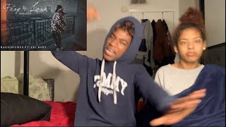 Rod Wave - Rags 2 Riches Ft. Lil Baby & ATR SonSon (Official Audio) [Reaction]