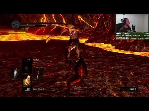 Dark Souls (PC) | It's Like Dark Souls (Insert Game Here) 0___0