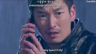 No Min Woo (ICON) - Snake Eyes (God's Gift - 14 Days OST)[ENGSUB + Romanization + Hangul]