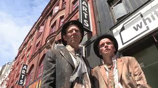 Waiting for Godot - West End Trailer