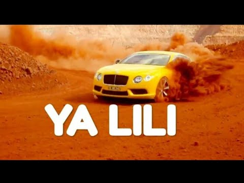 Download Ya Lili |Arabic Remix HD video song | Tips Official Music HD Video