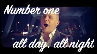 number one FAUDEL all day, all night, le kiff à l'infini فوضيل