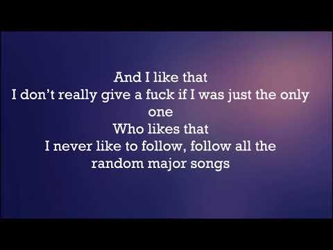 Janelle Monáe – I Like That (Lyrics)