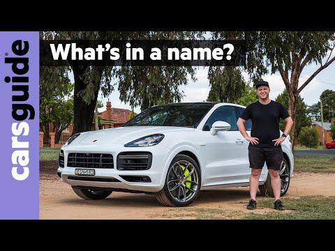 Porsche Cayenne 2020 review: Coupe Turbo S E-Hybrid