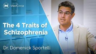 The 4 Schizophrenia Symptoms You Need to Know