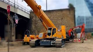 liebherr manual - Free video search site - Findclip