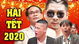 Hài Tết 2020 | Tết Ông Trẻ Đẻ Chuột Vàng Full HD | Phim Hài Hiệp Gà, Hiệp Vịt, Đại Mý, Bảo Bảo
