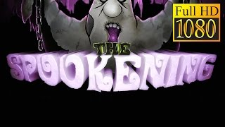The Spookening Game Review 1080P Official Modesty Arcade