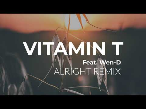 Vitamin T – Alright: Music