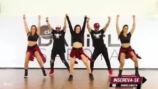 Remix várias coreografias