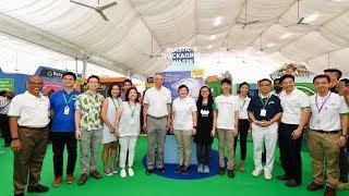 清洁与绿化新加坡 环保人人有责