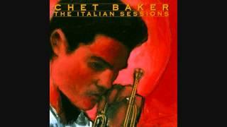 """Chet Baker - """"Over The Rainbow"""" (Italian Sessions CD - 1962)"""