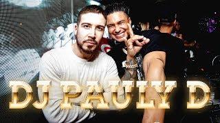 DJ Pauly D  Lavo New York